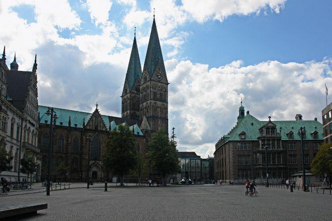 Domshof, Bremen, Germany