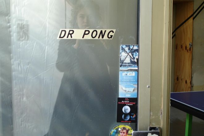 Dr. Pong, Berlin, Germany