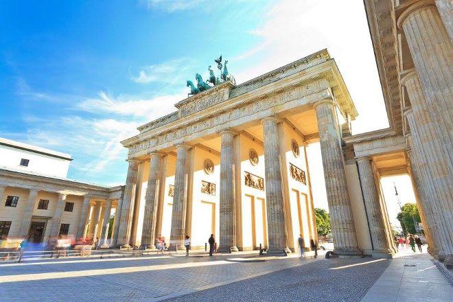 Essence of Berlin, Berlin, Germany