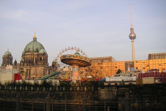Explore Berlin Tours, Berlin, Germany