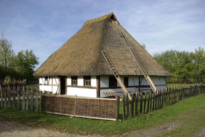 Fränkisches Freilandmuseum Bad Windsheim, Bad Windsheim, Germany
