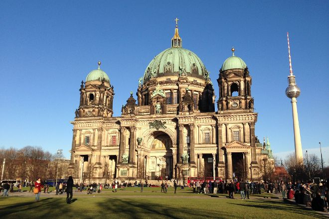 Free Tours by Foot, Berlin, Germany