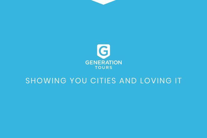 Generation Tours, Berlin, Germany