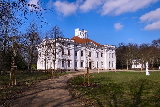 Georgium, Dessau, Germany