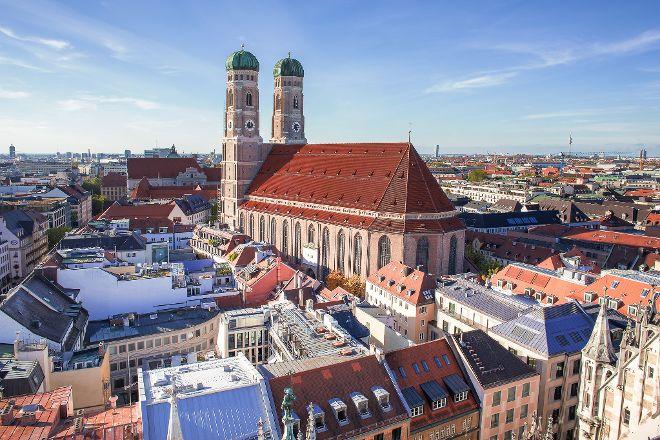 Go Tours Munich, Munich, Germany
