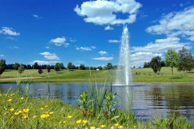 Golfclub Velbert Gut Kuhlendahl, Velbert, Germany