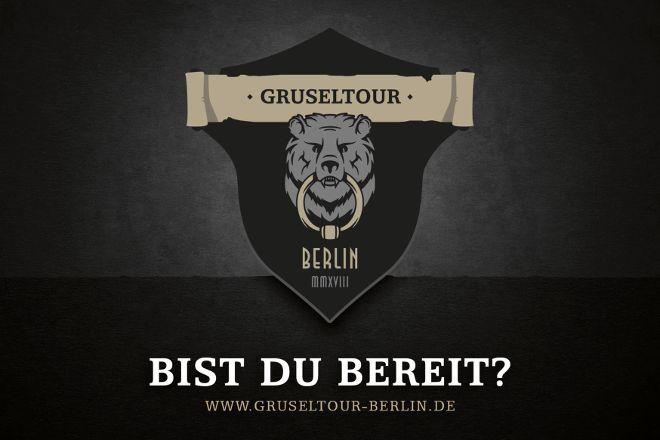 Gruseltour Berlin, Berlin, Germany
