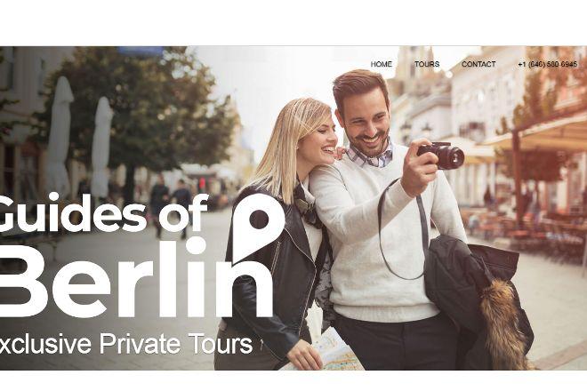 Guides of Berlin, Berlin, Germany
