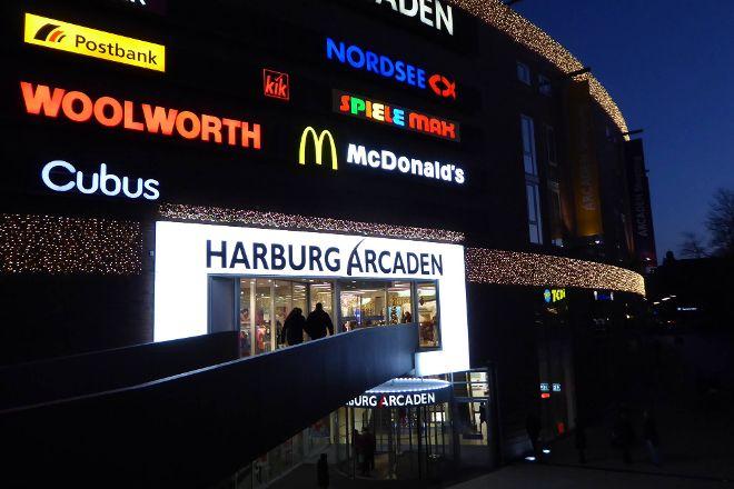 Harburg Arcaden, Hamburg, Germany