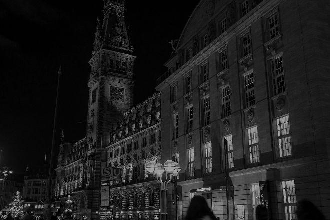 Haunted History of Hamburg, Hamburg, Germany