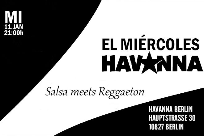 Havanna Club, Berlin, Germany
