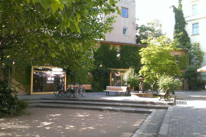 Heckmann Hoefe, Berlin, Germany