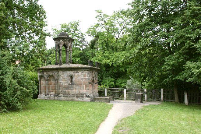 Heiliges Grab, Gorlitz, Germany
