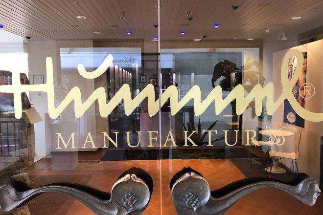 Hummel Manufaktur, Roedental, Germany