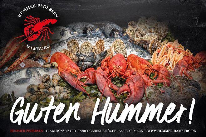 Hummer Pedersen, Hamburg, Germany