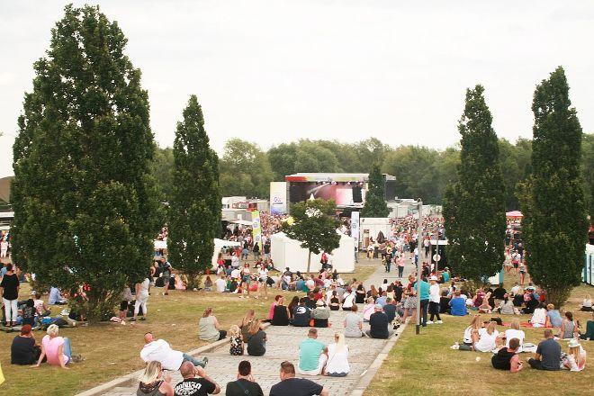 IGA Park, Rostock, Germany
