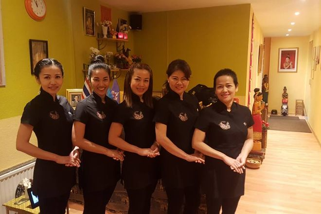 Kanda Spa Thai Massage, Bielefeld, Germany