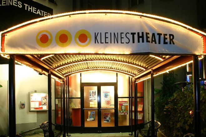 Kleines Theater, Berlin, Germany