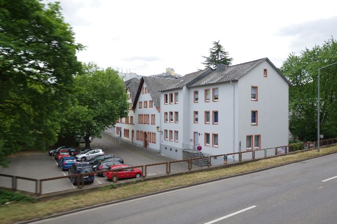 Krahnenstrasse, Trier, Germany