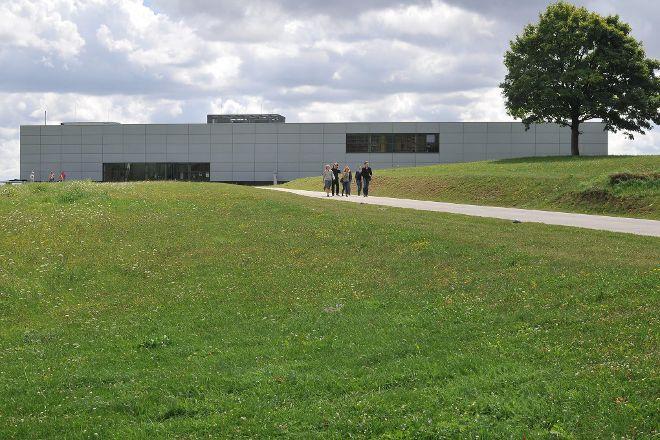 KZ-Gedenkstatte Mittelbau Dora, Nordhausen, Germany