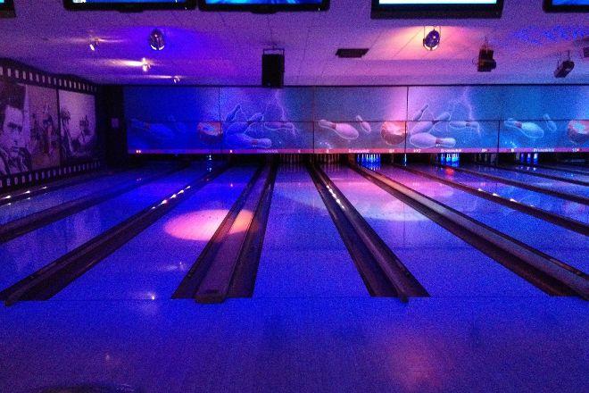 LA Bowling, Landshut, Germany