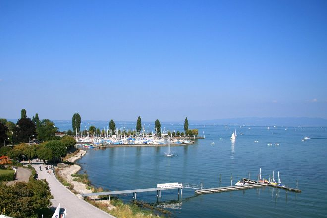 Lake Constance (Bodensee), Baden-Wurttemberg, Germany