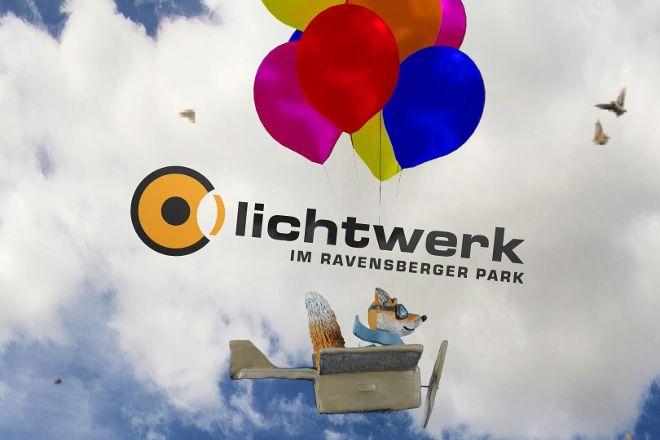 Lichtwerk, Bielefeld, Germany