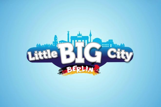 Little BIG City Berlin, Berlin, Germany