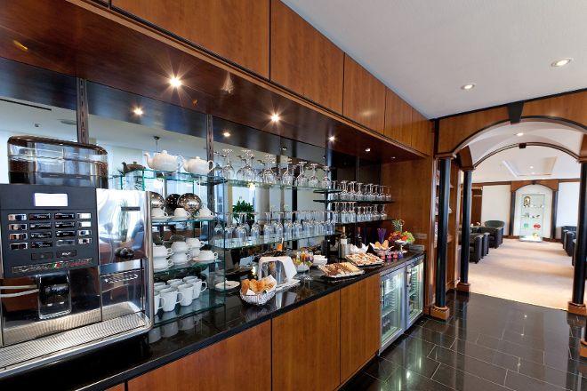 LUXX Lounge, Frankfurt, Germany