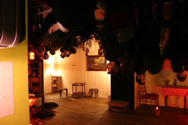 Madame Claude Bar, Berlin, Germany