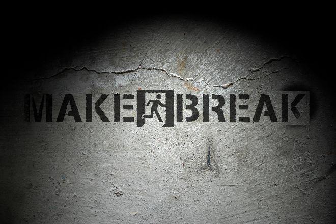 Make a Break – Escape Room Berlin, Berlin, Germany