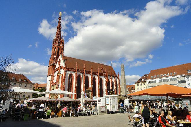 Marienkapelle, Wurzburg, Germany