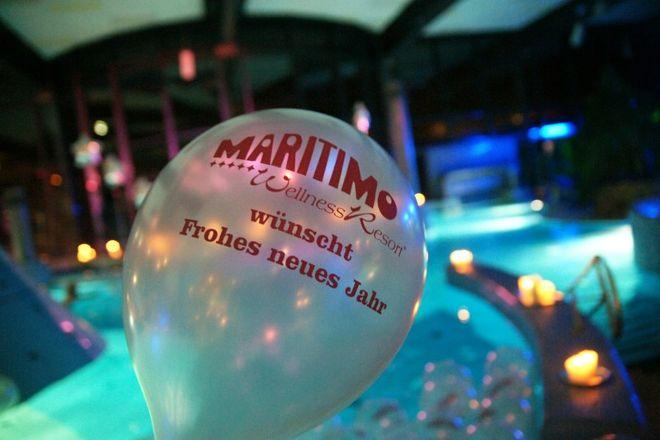Maritimo Sauna-Wellness-Resort, Oer-Erkenschwick, Germany