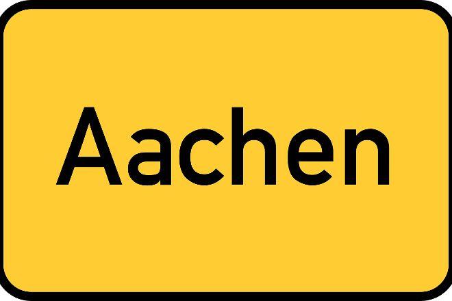Markt, Aachen, Germany