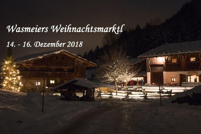 Markus Wasmeier Freilichtmuseum Schliersee, Schliersee, Germany