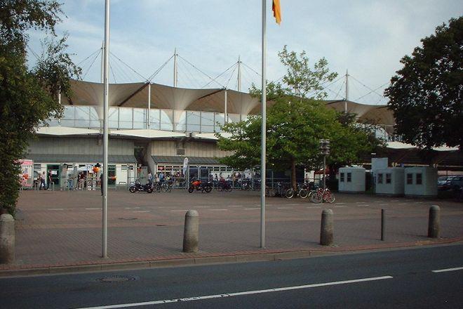 Marschweg-Stadion, Oldenburg, Germany