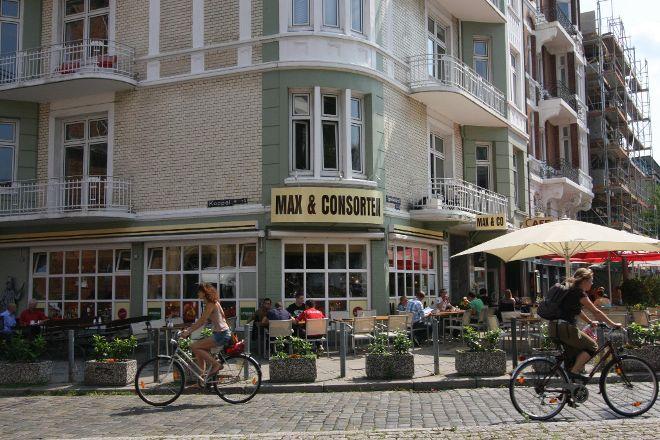 Max und Consorten, Hamburg, Germany