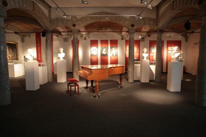 Mendelssohn-Remise, Berlin, Germany