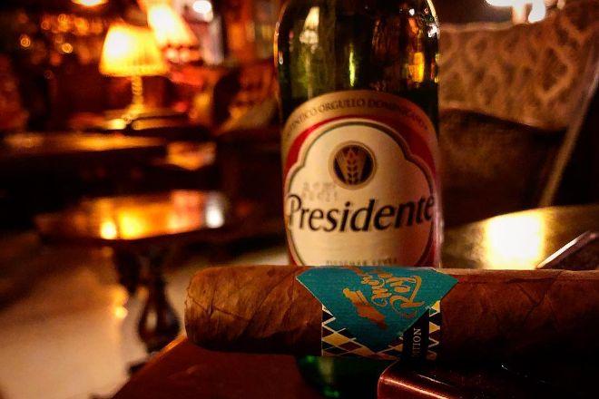 Mercedes Reyes Cigarlounge & Manufacture, Frankfurt, Germany