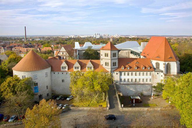 Moritzburg, Halle (Saale), Germany