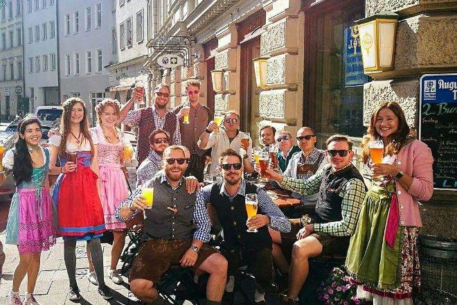 Munich Bike Tours & Rentals, Munich, Germany