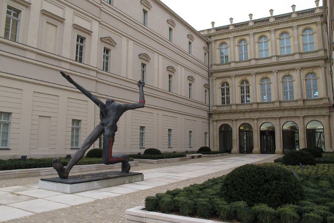 Museum Barberini, Potsdam, Germany