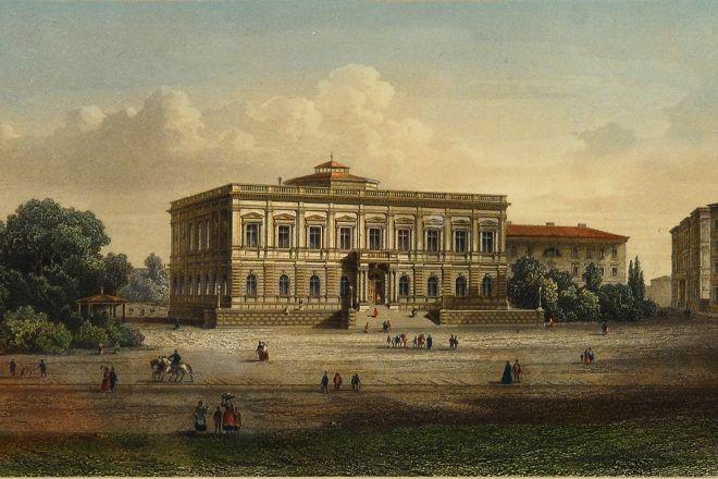 Museum der Bildenden Kunste, Leipzig, Germany