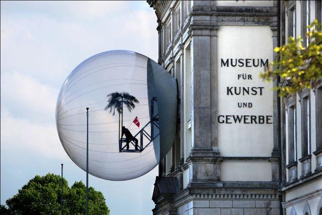 Museum fur Kunst und Gewerbe, Hamburg, Germany