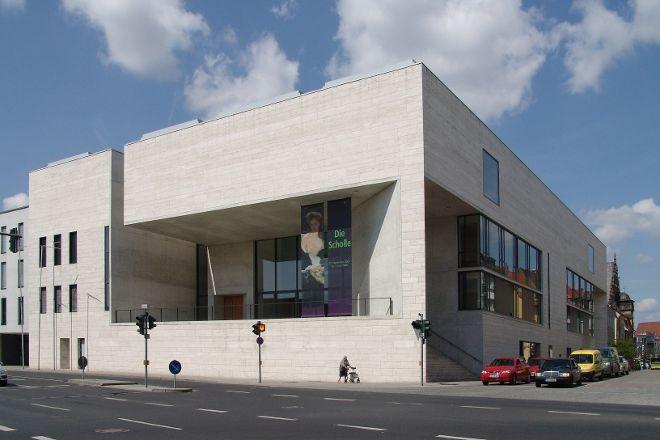 Museum Georg Schafer, Schweinfurt, Germany