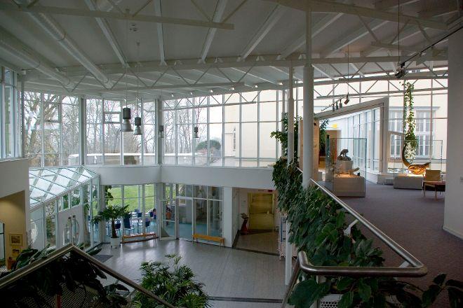 Naturkundemuseum, Coburg, Germany