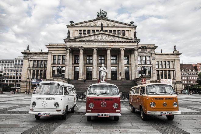 Old Bulli Berlin, Berlin, Germany