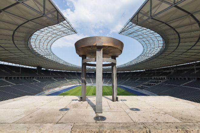 Olympiastadion Berlin, Berlin, Germany