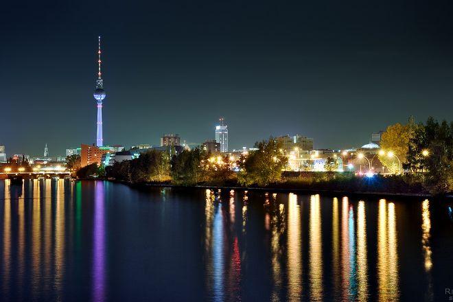 Original Berlin Tours, Berlin, Germany