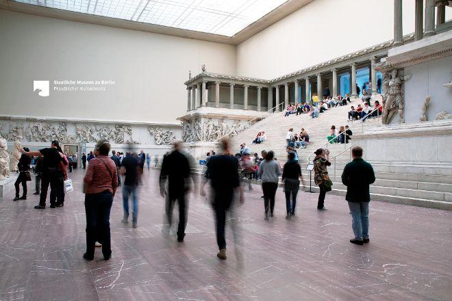 Pergamonmuseum - Das Panorama, Berlin, Germany